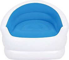 Colour Splash Lounge Chair Seat Inflatable Couch