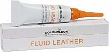 Colourlock Fluid Leather Filler 7ml for repairing
