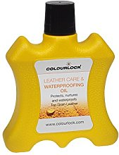 COLOURLOCK Leather Care & Waterproofing Oil   for