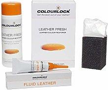 Colourlock Leather Fresh Dye 150 ml & Fluid