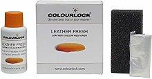 Colourlock Leather Fresh Dye DIY Repair Colour,
