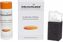 Colourlock Leather Fresh Dye DIY Repair Colour