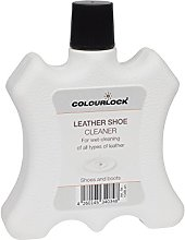 COLOURLOCK Leather Shoe Cleaner | For suede,