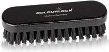 COLOURLOCK Textile and leather brush large in