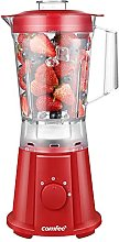 COMFEE' BL1197 Table Blender, Red
