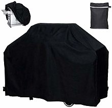 Comficent BBQ Covers Waterproof 210D Oxford Fabric