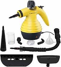 Comforday Handheld Pressurized Steam Cleaner