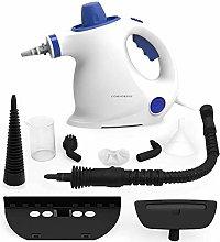 Comforday Steam Cleaner - Multi-Purpose Handheld