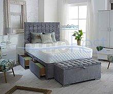 ComfoRest, Bedding & Upholstery Innovation Leader