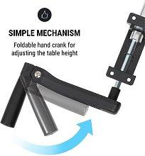 Comfort Height Adjustable Standing Desk oneConcept