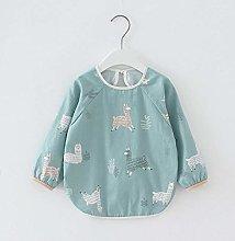 Comfortable Cotton Bandana Baby Apron Windproof