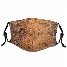 Comfortable Fashion Activated Carbon Mask,Aged Old