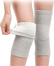 Comfortable Self-heating Knee Support to Keep