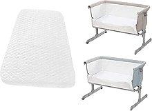 Comfortos Next2Me Chicco Crib Mattress (83 x 50 x