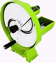 Commercial and Home Vegetable Slicer Shredder