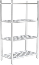 Commercial Catering Shelf Stainless Steel Storage