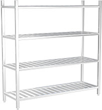 Commercial Catering Storage Rack Shelf Kitchen
