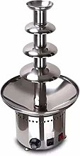 Commercial Chocolate Fountain 60-81Cm Stainless