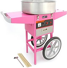 Commercial Cotton Candy Floss Maker/Making Machine