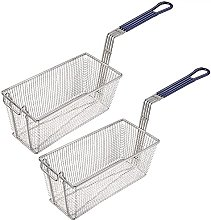 Commercial Electric Deep Fat Fryer Basket