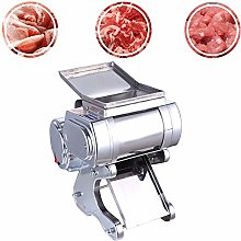 Commercial Electric Meat Cutting Machine,