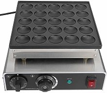Commercial Electric Muffin Machine, 25-Holes 950W