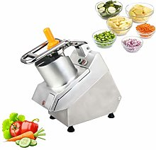 Commercial Electric Vegetable Slicer Stainless