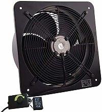 Commercial Extractor Industrial Ventilation Axial