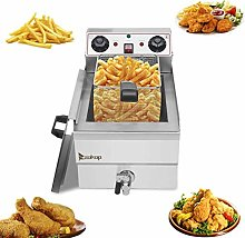 Commercial Home Restaurant Stainless Electric