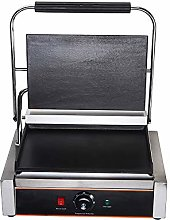 Commercial Indoor Removable Grill 1800W Sandwich