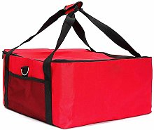 Commercial Insulated Food Delivery Bag, Waterproof