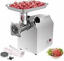Commercial Meat Grinder Stainless Steel Cutting