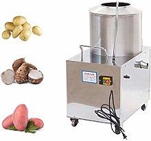Commercial Potato Peeling Machine Automatic