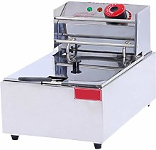 Commercial Professional Electric Deep Fryer,