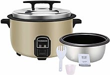 Commercial Rice Cooker, 8-30L, Large Capacity,