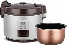 Commercial Rice Cooker, 9/13/15/18L, Large