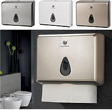 Commercial Toilet Paper Towel Dispenser Box