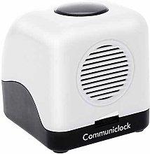 Communiclock talking clock - from RNIB