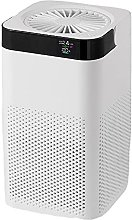 Compact Air Purifier, 99.97% Purifying Rate,
