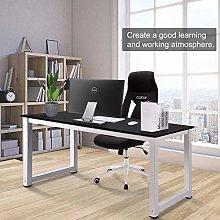 Compact Computer Desk,Office Study Desk,Computer