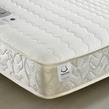 Compact Membound Memory Foam Spring Mattress - 3ft