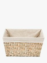Compactor Fiesta Storage Basket, Medium