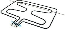 Compatible Hotpoint Grill Oven Element 3050W