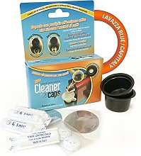 Complete Cleaning kit for Machines Coffee Capsules