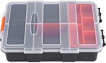 Components Storage Case,Two‑layer Storage