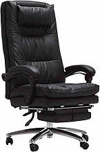 Computer Chair Adjustable High Back Boss Chair