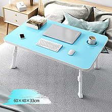 Computer Desk Bed Desk, Liftable Study Desk,