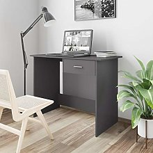 Computer Desk Chipboard Workstation Office Table