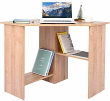 Computer Desk Corner Desk, Modern Simple Style