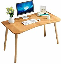 Computer Desk for Home and Office, Wooden Study,